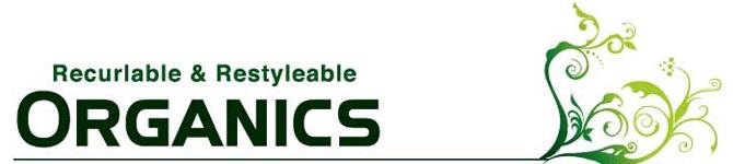Recurlable Organics Hair