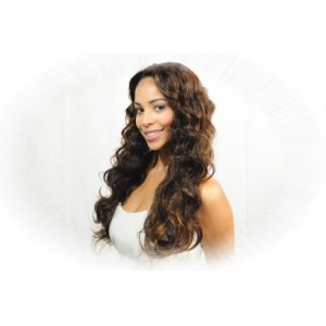 Ripple Deep Organics Hair